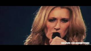 [2008 PRO VIDEO] Céline Dion - My Heart Will Go On [LIVE] in 2008 (Taking Chances Tour) #REMASTERED