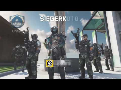 Call of Duty: Infinite Warfare Multiplayer Gameplay - PS4 -
