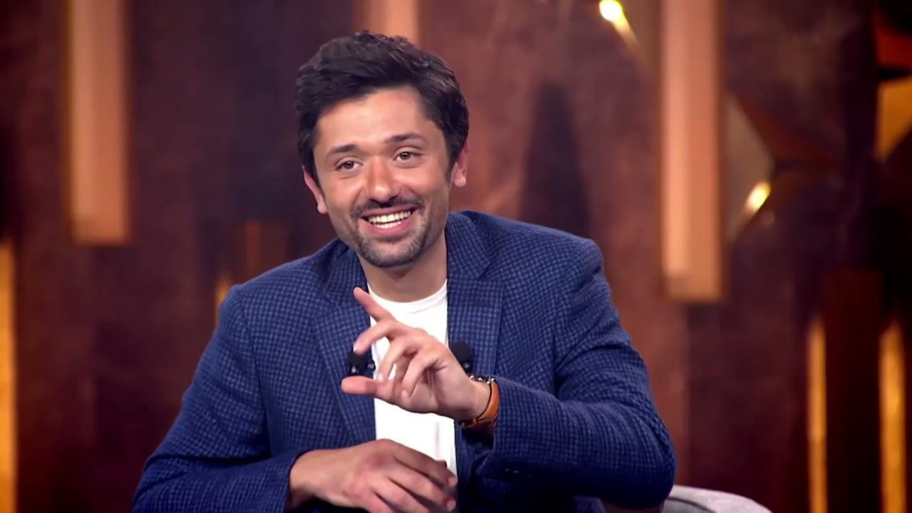 كريم محمود عبدالعزيز يروي كواليس فيلمه الجديد