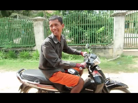 Takeo Province  - Tonle Bati Resort - Cambodia