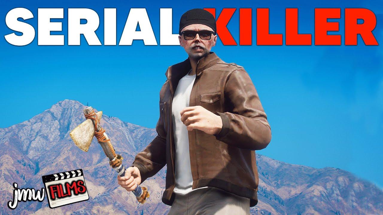 MOUNTAIN MAN KILLS PLAYERS! | PGN # 252 | GTA 5 Roleplay