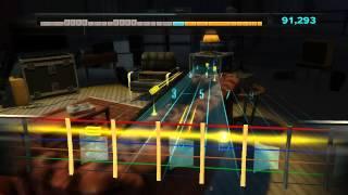 Rocksmith Custom | I Predict A Riot - Kaiser Chiefs Mastered (Combo)