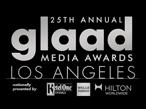 25th Annual Los Angeles GLAAD Media Awards Red Carpet LIVE