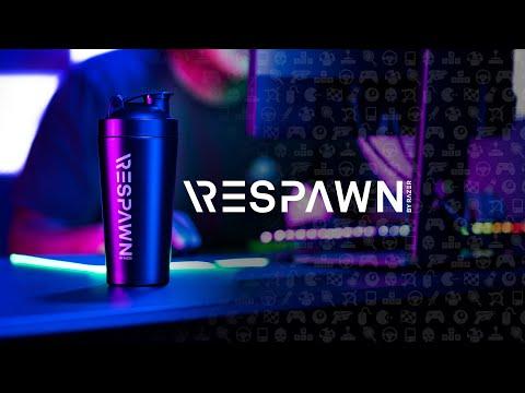 Razer lança bebida para gamers que promete melhorar foco e tempo de reação