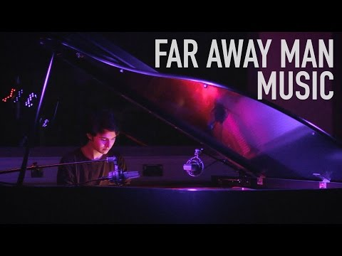 Ceri Evans | Music from Season One of Far Away Man