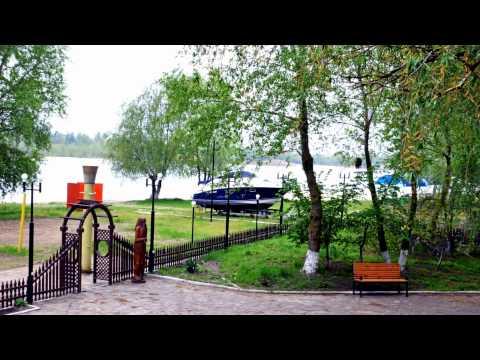 Орлиный приют станица Мелиховская