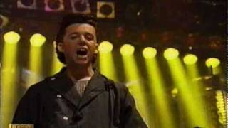 Tears For Fears - Mothers Talk (UK TV)