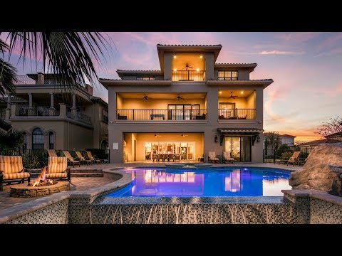 Come and see this stunning 11 bedroom mansion in Reunion Resort, Orlando.