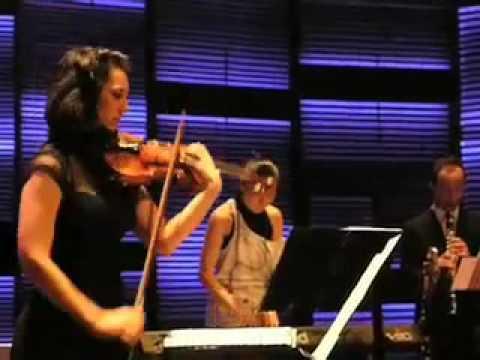 Bagatellen Part 7 by Heiner Goebbels- Monica Germino, Tomoko Mukaiyama, David Kweksilber