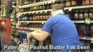Tourettes Guy Grocery Store