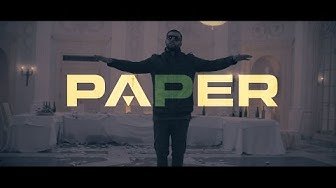 KC Rebell ✖️ PAPER ✖️ [ official Video ] GEE Futuristic, Nikki 3k & Joshimixu