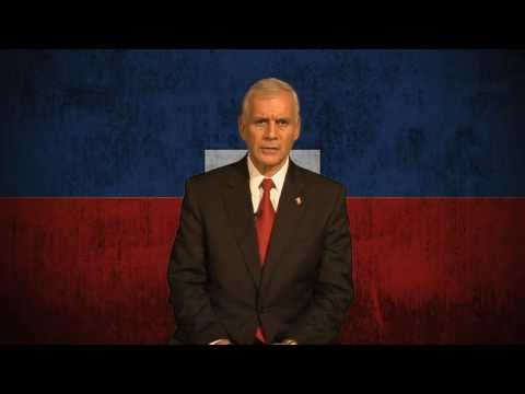 Charles Henri Baker on Jobs & Employment - Haiti Election 2010