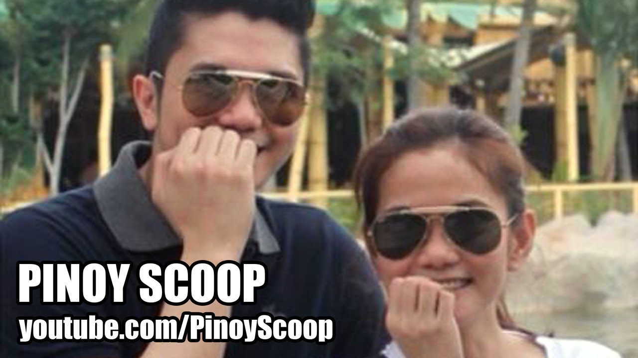 Vhong Navarro New Hairstyle Vhong Navarro Plans To Marry Girlfriend Tanya Bautista Youtube