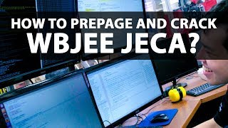 How to Prepage and Crack WBJEE JECA?