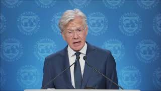 IMF worried for Venezuela