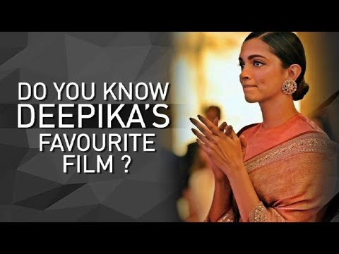 Deepika Padukone reveals her favourite Co-Star and it's not Ranveer Singh | Watch | NewsMo