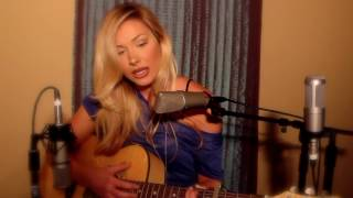 Tin Man Miranda Lambert (official cover) by Amber Rowland