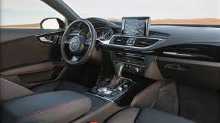 New Audi A7 2017 review – see why it