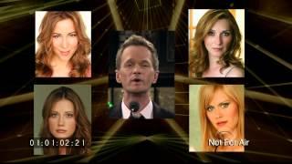 "2013 NPH Emmys Skit ""Excessive Hosting Disorder"""
