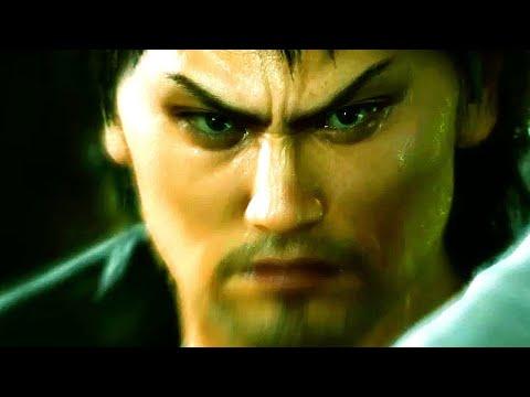 Scuffed Yakuza Kiwami 2 |