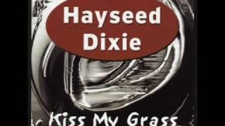Heavens on Fire - Hayseed Dixie