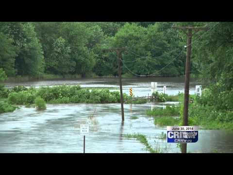 New Sharon Is Preparing For Future Flooding