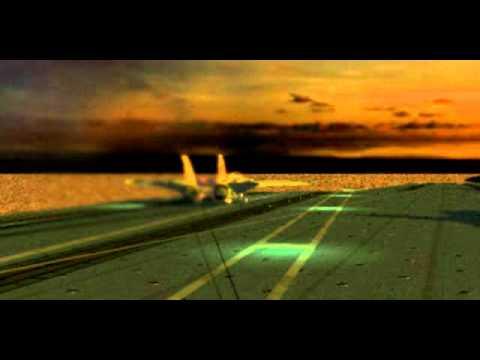 Ace Combat 2 PSX (PS1) - Intro + Endings