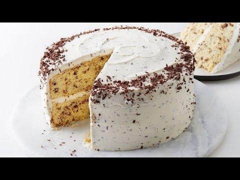 Chocolate Chip Cake   Betty Crocker Recipe