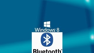 видео Как включить Bluetooth (блютуз) на ноутбуке в Windows 7,8,10