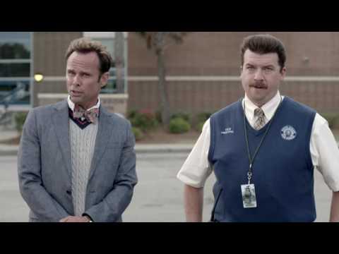 Vice Principals Season 1, Ep. 1: Pledge of Allegiance (HBO)