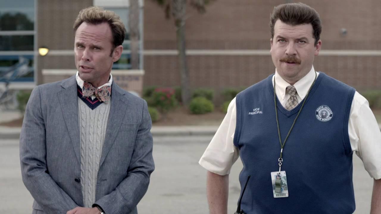 Download Vice Principals Season 1, Ep. 1: Pledge of Allegiance (HBO)
