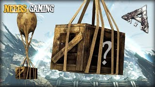Ark Extinction - What's In The Box???