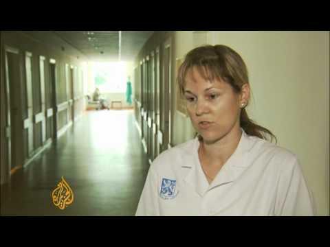 Latvia closes hospitals and schools under spending cuts - 03 Sept 09