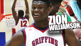 Zion Williamson: Episode 1