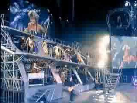 Tina Turner - I Want to Take You Higher