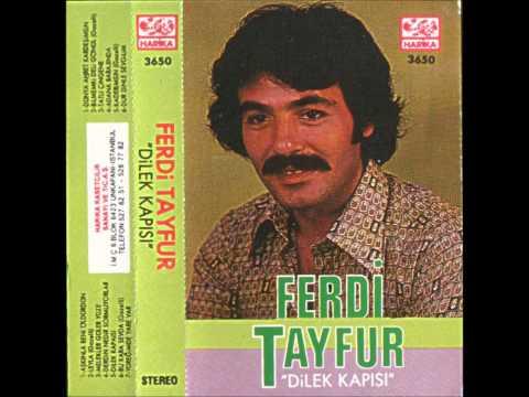 Ferdi Tayfur - Dur Dinle Sevgilim 1972