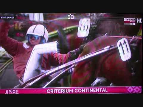 Critérium Continental 24