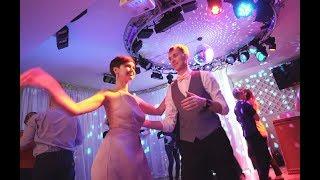 видео Свадьба Ксении и Виктора