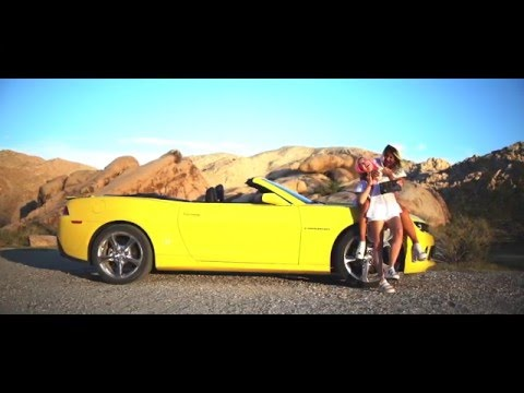 Kero Uno - Princess Diamond (Official Music Video) ft. Kelsey Bulkin / Made in Heights