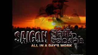Saigon - Spit (Instrumental) + Lyrics & Download Link!