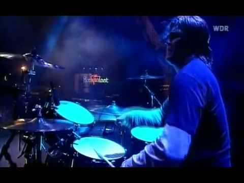 3 doors Down Be Like that live 2005