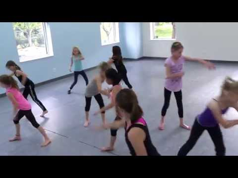 Dance Classes for Kids in Louisville, CO | Mountain Contemporary Dance Arts