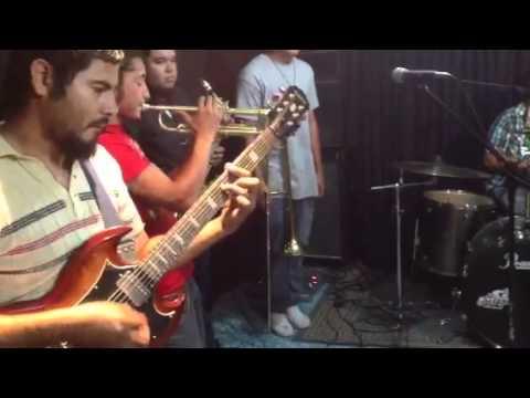la palapa reggae band- besame
