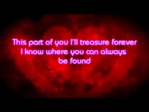 A Part Of You - Nicole Theriault (Lyrics) Love song dedication