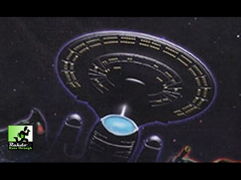 Star Trek Frontiers Gameplay Runthrough