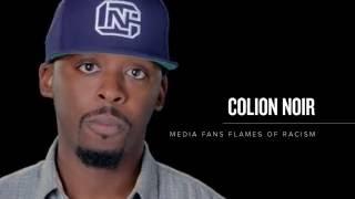 Philando Castile - Media Fans Flames Of Racism
