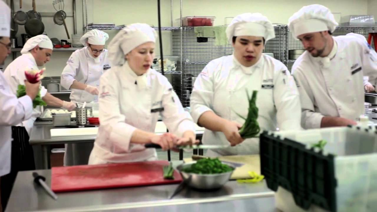 Culinary Arts And Hospitality Management Culinary Arts Hotel Restaurant Tourism Management Lane Community College