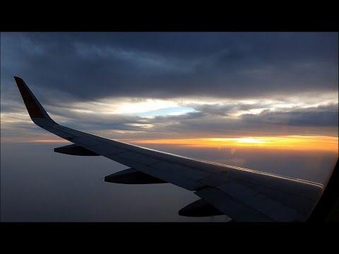 25/6/2015 Air Asia AK6416 Johor Bahru - Penang ride