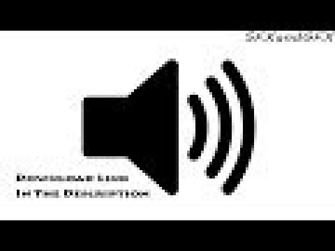 Cinematic Bass Boom SOund Effect  Free Download HD
