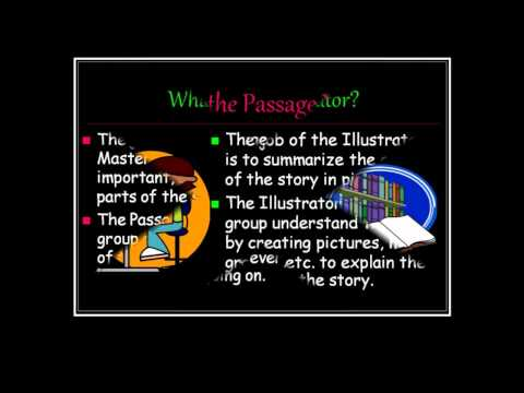 are literature circle effective